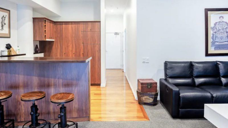 City Centre, 1 bedroom - Harcourts   Hoverd and Co
